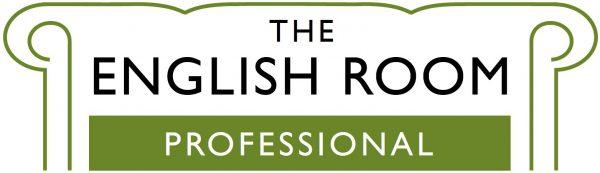 TheEnglishRoom professional logo top